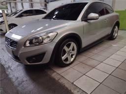 Título do anúncio: Volvo C30 2011 2.0 gasolina 2p automático