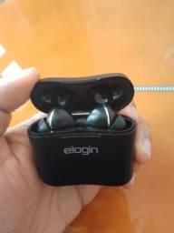 Título do anúncio: Fone de ouvido novo na caixa com garantia