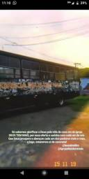 Vendo ou troco ônibus Mercedez Benz/ Busscar