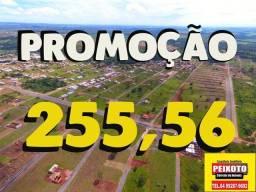 Título do anúncio: CALDAS NOVAS TERRENOS NA PROMISSORIA PROXIMO AO CENTRO