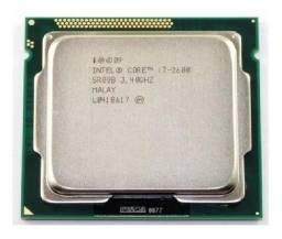 Processador Gamer i7-2600