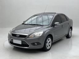 Ford FOCUS Focus Sed. TI./TI.Plus 2.0 16V Flex  Aut