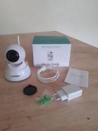 Título do anúncio: Camera Wifi Smart