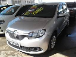 RENAULT SANDERO 1.6 EXPRESSION 8V FLEX 4P MANUAL. - 2015