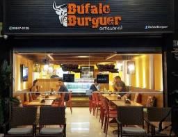 Vendo hamburgueria artesanal Búfalo Burguer (em operação) - Teresópolis/Rj
