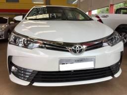 Corola XEI 2019 2.0 flex 0/km - 2018