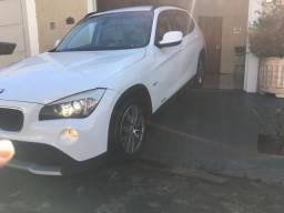 Vendo ou troco BMW x1 2010/2011 - 2011