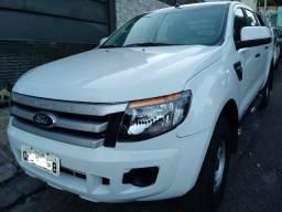 Ford Ranger XL 2.2 Diesel - 2014