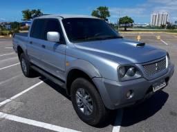 L200 gls outdoor (2008). carro muito bom - 2008