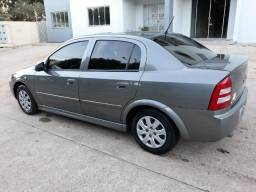 Astra Sedan 1.8 original a álcool - 2004