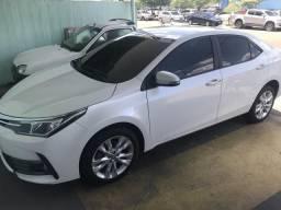 Vendo Corolla XEI 17/18 - 2018