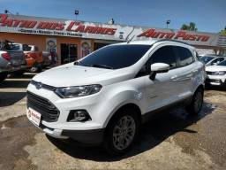 FORD ECOSPORT 2014/2015 1.6 FREESTYLE 16V FLEX 4P MANUAL - 2015