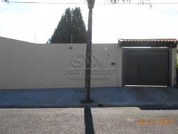 Casa à venda com 1 dormitórios em Jardim nova aparecida, Jaboticabal cod:V4018