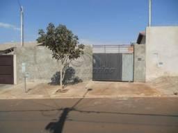 Casa para alugar com 1 dormitórios em Athenas paulista, Jaboticabal cod:L4448