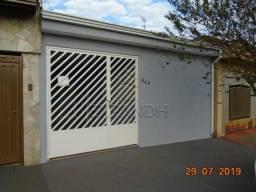 Casa para alugar com 3 dormitórios em Shangri-la, Sertaozinho cod:L5564