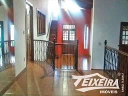 Casa à venda com 03 dormitórios em Sao jose, Franca cod:8311