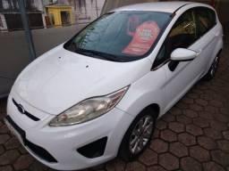 Fiesta SE 1.6 - 2012