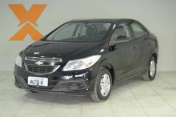 Chevrolet PRISMA Sed. LT 1.0 8V FlexPower 4p - Preto - 2014 - 2014