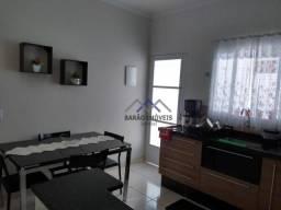 Casa com 2 dormitórios à venda, 110 m² por R$ 430.000 - Santo Antônio - Louveira/SP