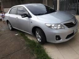 Corolla 2013/2014 xei vend ou troc - 2013