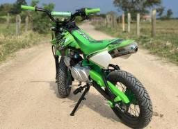 Mini Moto Pro Tork TR 125cc