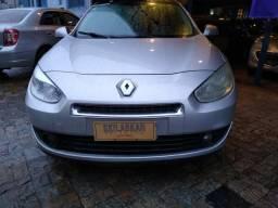 Renault fluence dynamique top linha - 2012