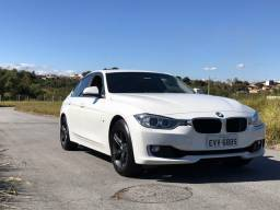 Bmw 320i turbo - 2013