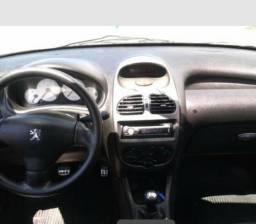 Peugeot 206 SW Escapade - PRA VENDER LOGO - 2008