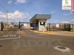 Casas de 2 dormitório(s), Cond. Residencial Sollaris cod: 3554