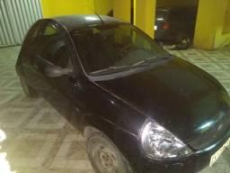 Presente de Natal, Ford Ka 4.500,00 com 1.200,00 de dívida - 2007
