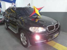 BMW X5 tracao 4x4 motor V8.7 LUGARES