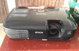 Projetor Epson S8+