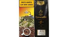 3 Kg Café Em Grãos 100% Arábica Especial Das Montanhas Do ES