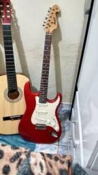 Guitarra (Leia Descrição)