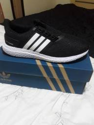 Adidas lançamento