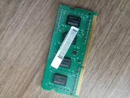 Memória DDR3 2GB (nova)