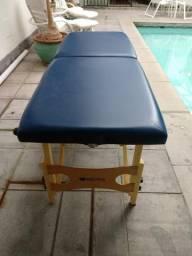 Maca beltex ( mesa de massagem ) profissional