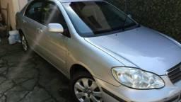 Corolla 2008 1.8 automático - 2008