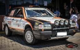 Gol Rally - 1991