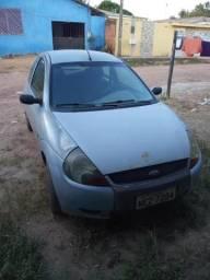 Vendo Ford Ka, 2003 - 2003