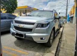 GM - Chevrolet S10 2.8 CTDI 2013 LTZ Aut 4X4 Extra!!! - 2013