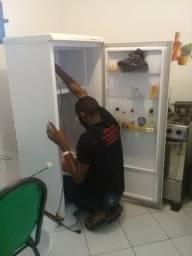Técnico em Refrigeração em Salvador