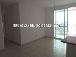 Smart Centro, três dormitórios. Próx ao Boulevard e Adrianópolis