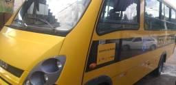 Micro o ônibus iveco 70c17 - 2013
