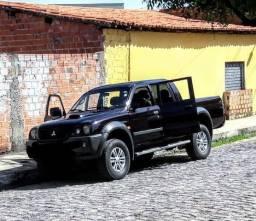 L200 outdor diesel 4x4 semi nova - 2009