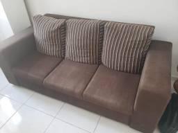 Barato!!!!! - sofá 3 lugares - em Maranguape
