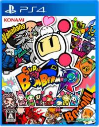 Jogo Ps4, Playstation 4,, Super Bomberman