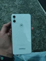 Vendo Motorola one com 2 meses de uso