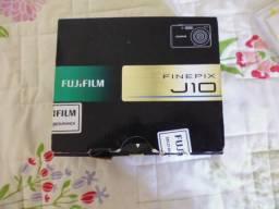 Camera Digital FujiFilm 8,2 Mpx Finepix J10 na Caixa Com Todos os Acessorios!