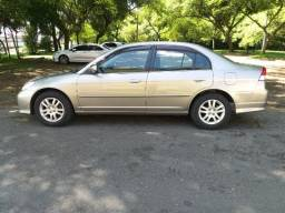 Honda Civic LX. Excelente estado - 2005